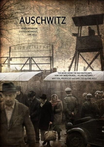 nbspAuschwitz 2011Filmas... Autors: Moonwalker Filmas, kuras šokēja
