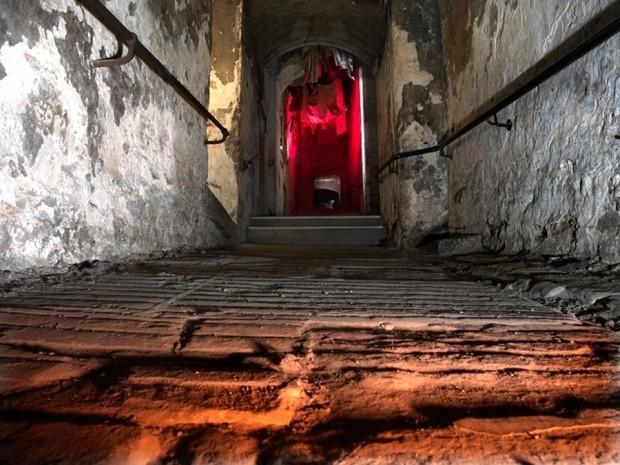 nbspMērijas Kingas... Autors: Zakjite 8 pašas baisākās vietas pasaulē